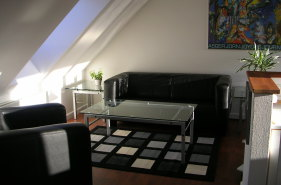 fully furnished apartments in aarhus c