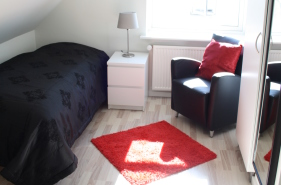 fully furnished apartment in aarhus